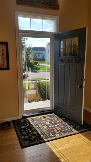 Highfield Door Sales Entry And Storm Doors