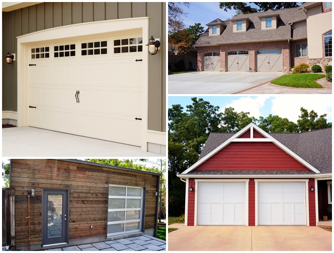 Highfield Door Sales Garage Doors And Openers